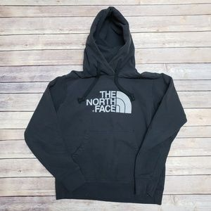 North Face Hoodie S